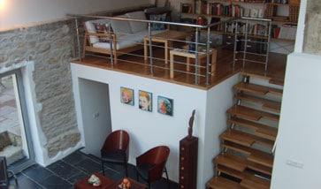 Rénovation, aménagement intérieur de votre maison, appartement