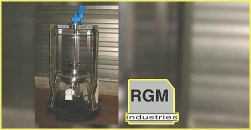 RGM Industries, votre partenaire pour la Chaudronnerie !