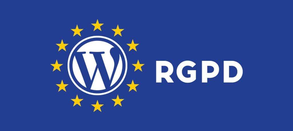 RGPD : WordPress se met à jour