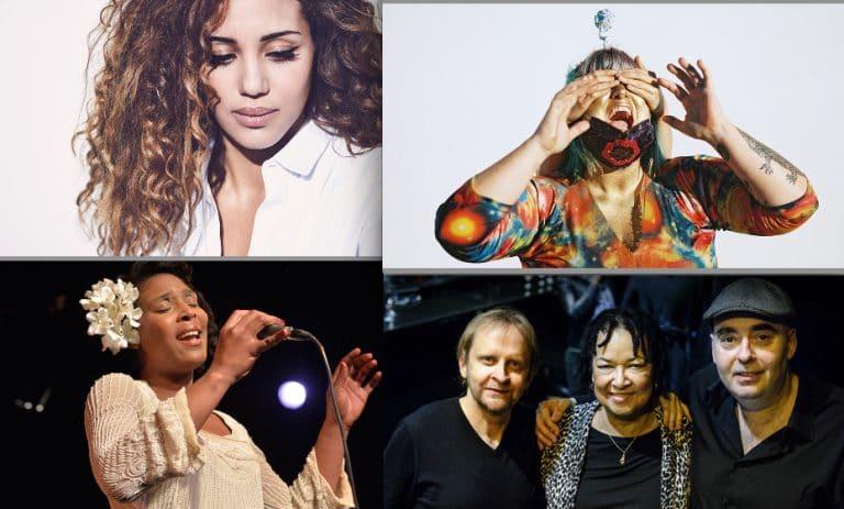 Rhino Jazz, c'est parti, du 4 au 27 octobre: le Festival qui malgré ses 40 ans joue toujours les découvreurs…