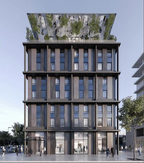 Riche de 26 hôtels, le groupe hôtelier lyonnais Sogepar vise les 40 établissements à l'horizon 2027