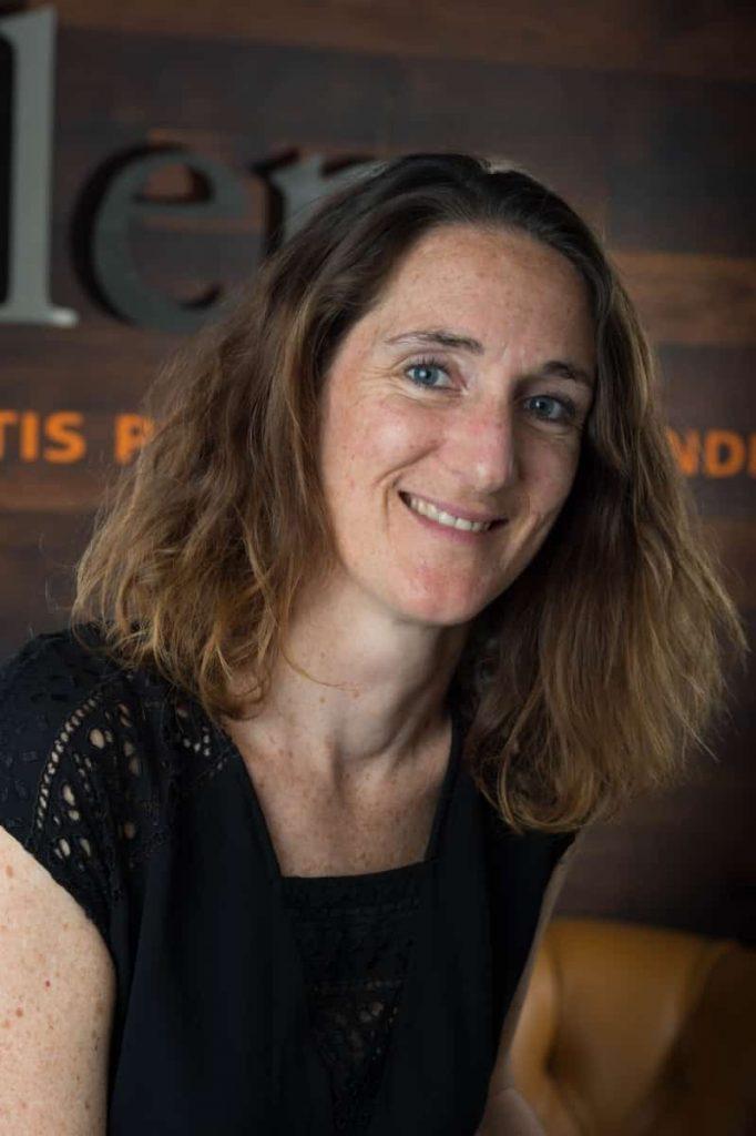 """Le """"family office"""" de Bruno Rousset, Evolem, se dote d'une directrice RSE : Ségolène de Montgolfier"""