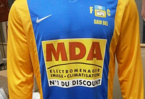 Sélection de transferts sur t shirt