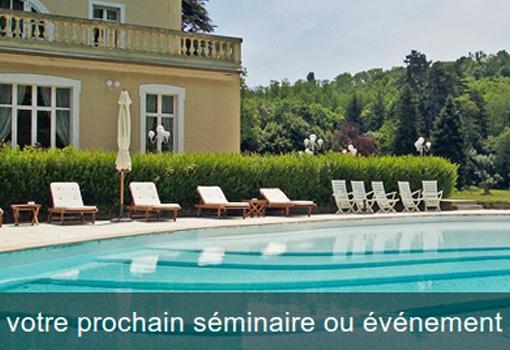 Séminaire Business Events : salon du tourisme d'affaires à Lyon