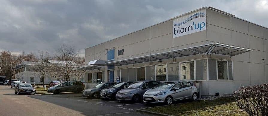 Les contrats de travail transférés : la lyonnaise Biom'up reprise par la société américaine Bison Medtech Midco LLC