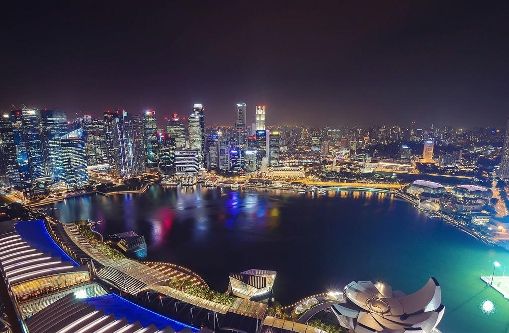 Installer son entreprise à Singapour et se développer en Asie du Sud-Est