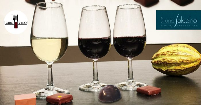 Soirée CiboVino #3 : exaltez vos papilles avec des accords Vins et Chocolats [Jeudi 23/11]