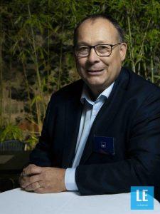 AXA, Protection sociale du dirigeant, Bernard Bigand