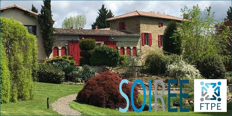 Soirée FTPE Auvergne Rhône-Alpes mardi 30 juin 2020 [Fédération Très Petites Entreprises]