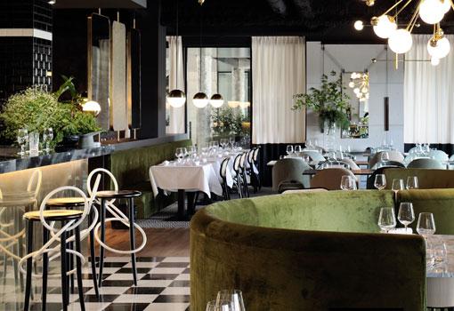 Soirée Interclub #9 avec l'association Ader Aeza by Solen au restaurant La Forêt Noire [Lundi 11 Mars]