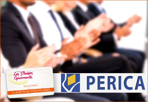 Soirée Interclub avec le groupement d'entreprises Périca [Jeudi 1 février]