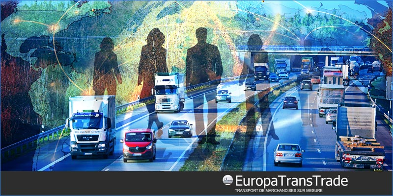 Europa Trans Trade, spécialiste du sourcing transport à Lyon, booste vos échanges européens