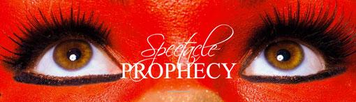 Spectacle Prophecy - dîner spectacle pour PME