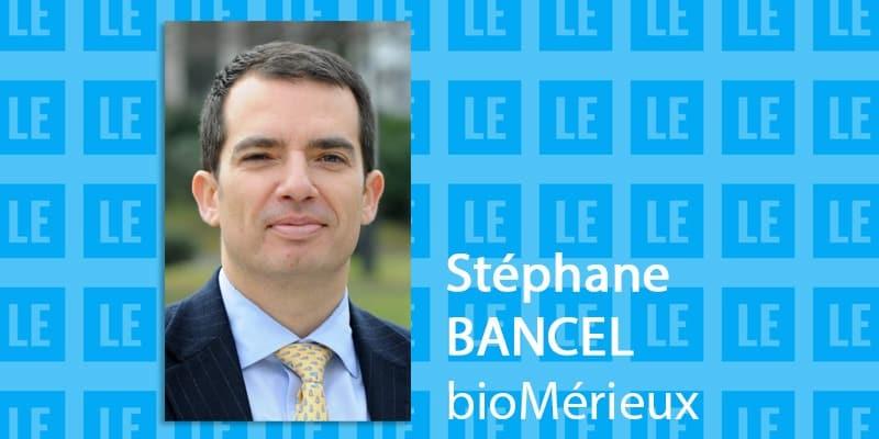 Comment Stéphane Bancel, l'ex-directeur général de bioMérieux à Lyon  a réussi à figurer parmi les 1ers fournisseurs du vaccin Covid-19
