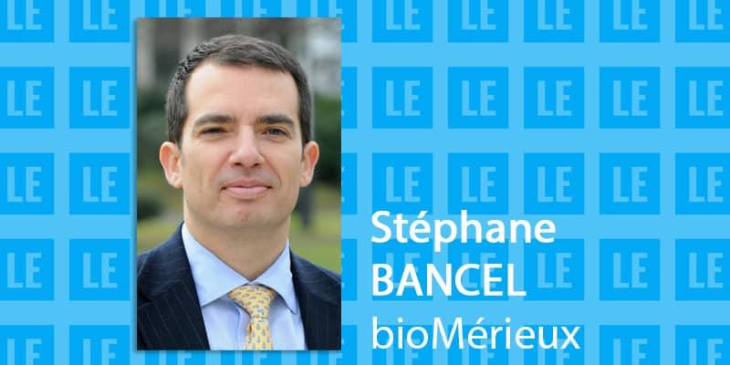 Stéphane Bancel, de la direction générale de bioMérieux à Moderna qui lance le 1er vaccin contre le Covid-19