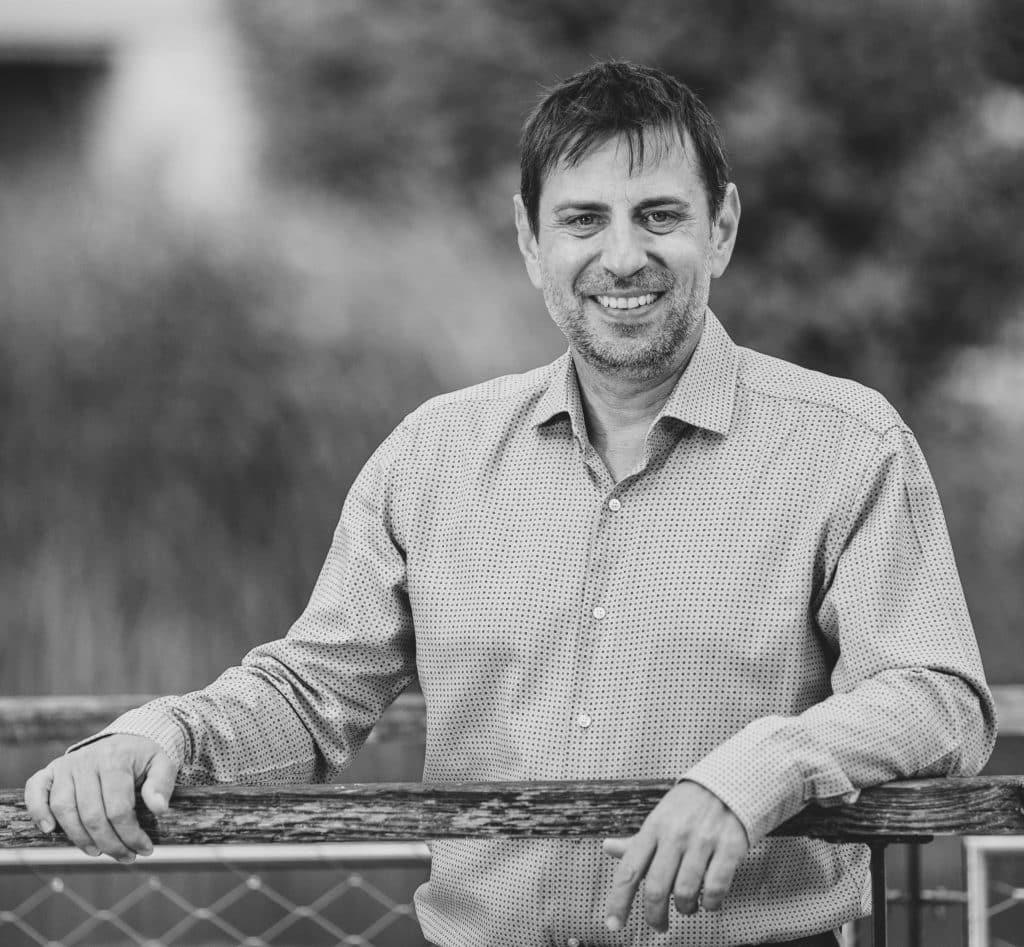 Stéphane Labartino (Comongo) : «redonner du sens à la stratégie d'entreprise»