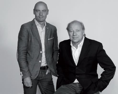 Structurant son développement, le cabinet lyonnais Sud Architectes se dote d'un nouveau président: Jean-Marc Pivôt