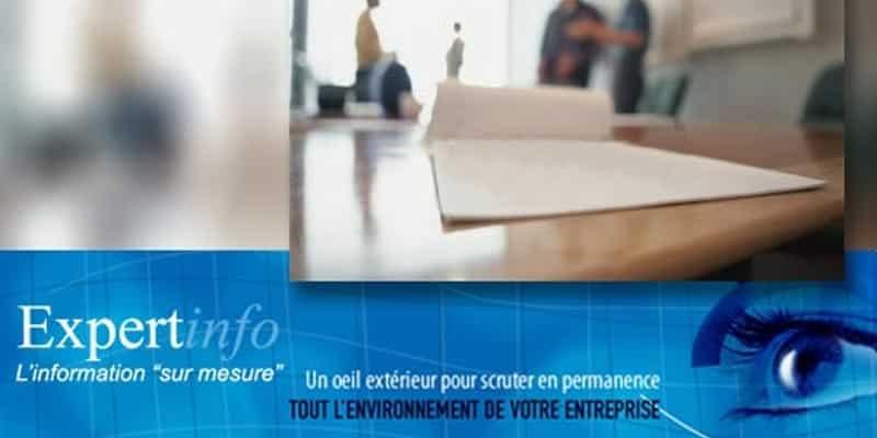 Surveillance des appels d'offres et veilles d'AO de secteurs