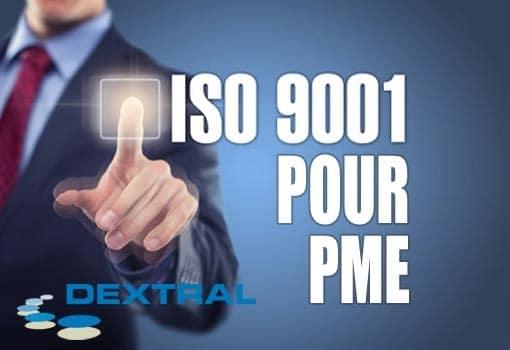 Système de Management Qualité Iso 9001 pour PME