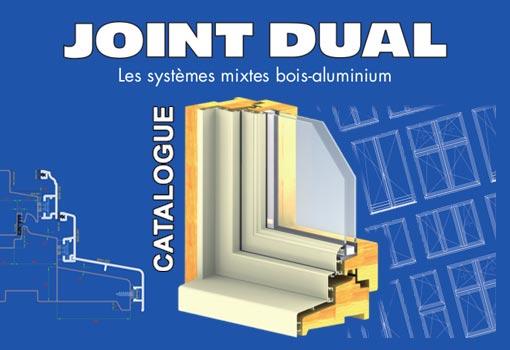 Systèmes mixtes Bois Aluminium : mise à jour du catalogue 2013