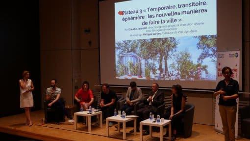 Bouygues Immobilier présente ses projets urbains à Lyon