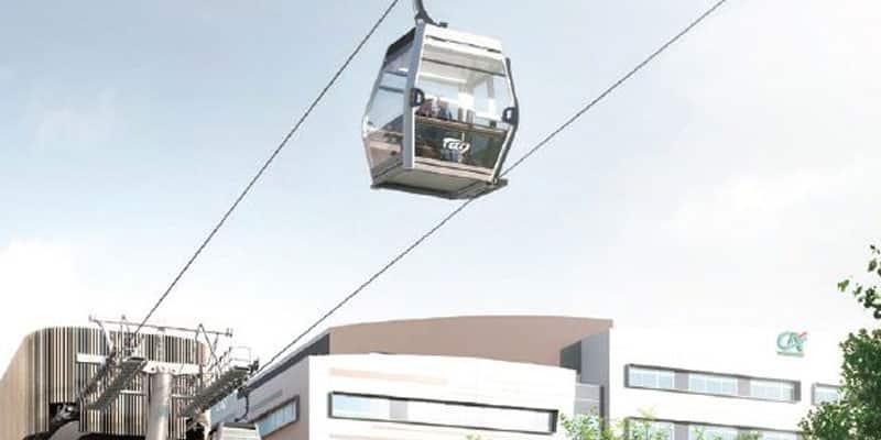 Extension du métro, du tramway, télécabines, à Lyon : Bruno Bernard prend la présidence du Sytral et annonce une très forte hausse des investissements