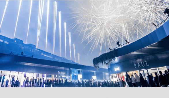 «The Village» à Villefontaine fête sa première année : un succès qui perdure avec 4 millions de visiteurs au compteur