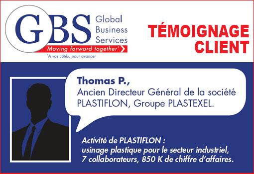 Thomas P. externalise une prestation de facility management auprès de GBS France [Témoignage]