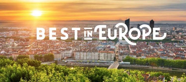 Tourisme : le guide Lonely Planet place Lyon parmi les dix destinations européennes à visiter…