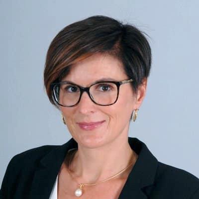 Une présidente issue du pétrole pour le pôle de compétitivité chimie/environnement Axelera : Cécile Barrère-Tricca