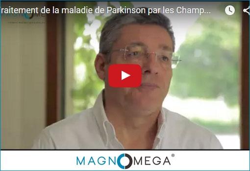 Traiter la Maladie de Parkinson par les Champs Magnétiques Bio-Pulsés