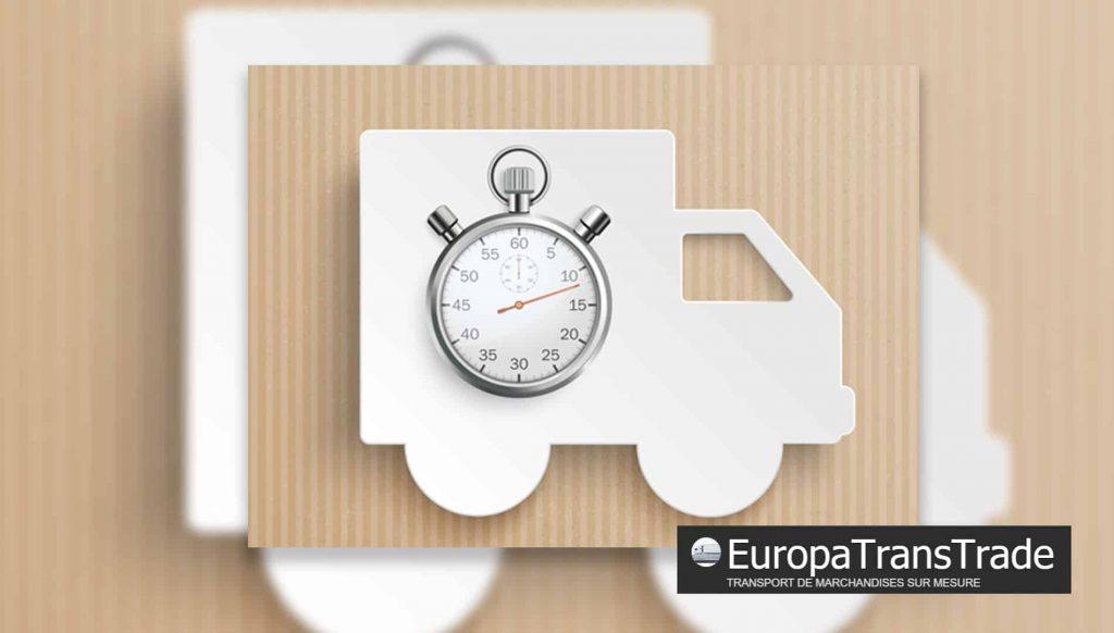 Europa Trans Trade, le spécialiste du transport routier à Lyon