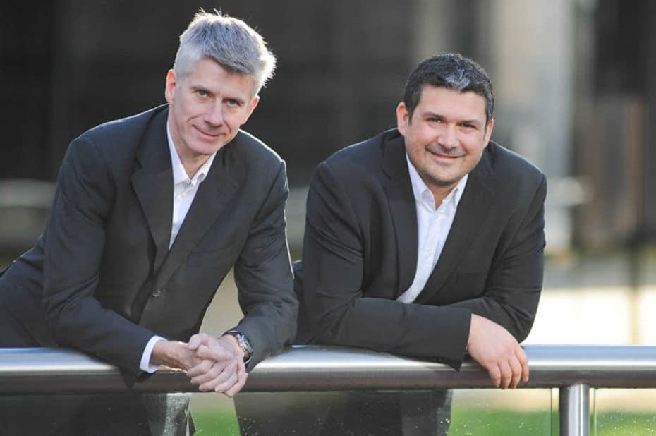 Trois ans et déjà 85 salariés: la start-up lyonnaise ForCity lève 8 millions d'euros