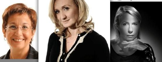 Trois femmes chefs d'entreprises rhônalpines reçoivent à Paris les trophées FCE