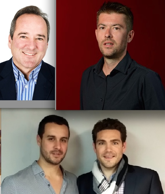 Trois start-up/pépites lyonnaises: UMI, Tilkee et Deepidoo, lauréates du Pass French Tech