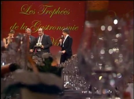 Trophée de la Gastronomie et des Vins 2009
