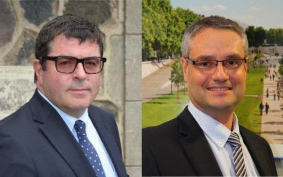 Un Auvergnat prend la tête de la nouvelle Fédération régionale des Travaux Publics Auvergne-Rhône-Alpes