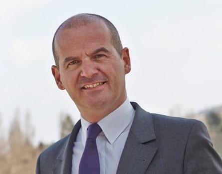 Un chef d'entreprise lyonnais, Pierre-Olivier Goineau, à la tête de France Biotech