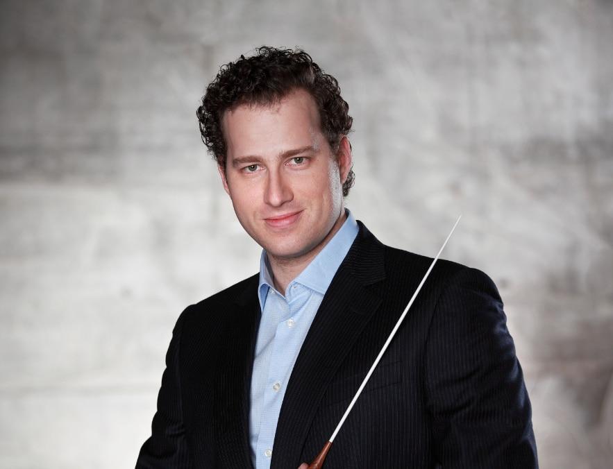 Un chef d'orchestre danois, Nikolaj Szeps-Znaider remplace l'Américain Léonard Slatkin à la tête de l'ONL
