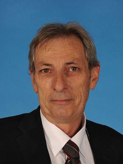 Un chirurgien à la tête de l'Université Claude Bernard-Lyon I