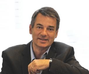 Un directeur de la R&D et de la Logistique à Lyon Parc Auto