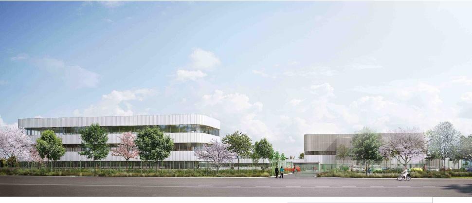 Un investissement de 200 millions d'euros: Boehringer choisit Lyon pour son futur centre de production vétérinaire