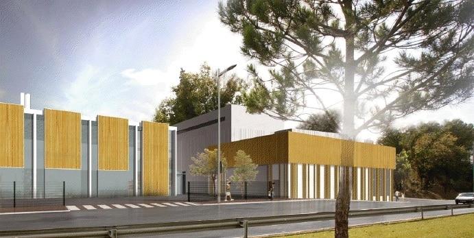 Un investissement de 47 millions d'euros à Saint-Fons pour créer une filière industrielle du biométhane