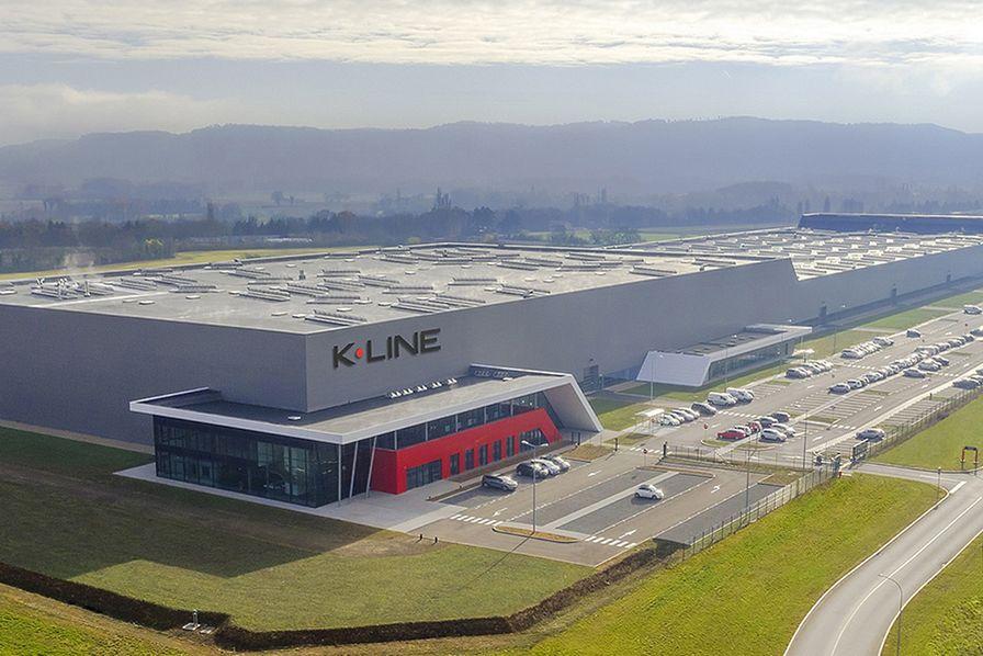 Deux nouvelles usines de groupes vendéens au sein du Parc Industriel de la Plaine de l'Ain : 140 emplois à la clef