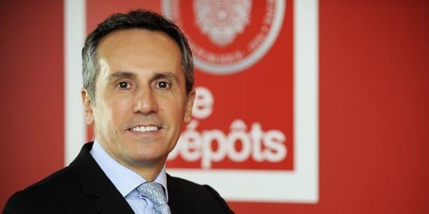 Un nouveau directeur régional à la Banque des Territoires: Philippe Lambert