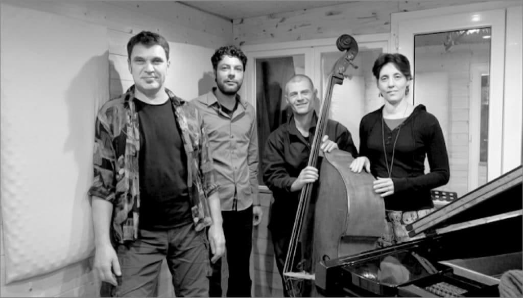 Un nouveau Festival : Croix-Rousse Melting Jazz Club, un condensé du jazz contemporain