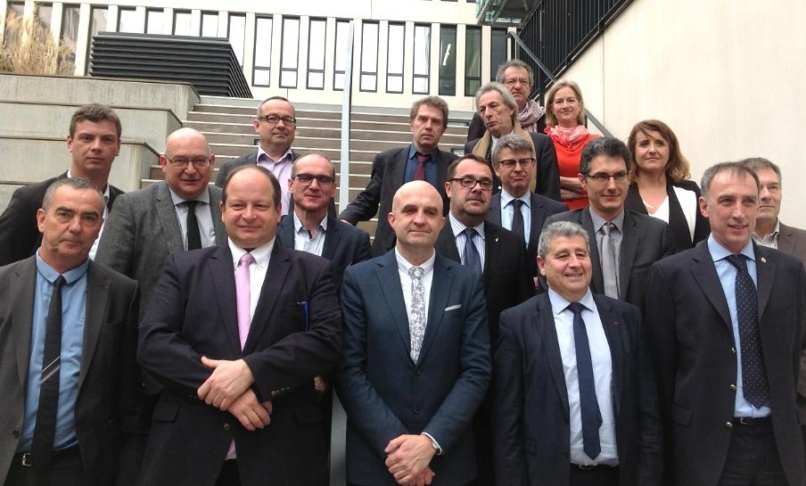 Une «Alliance» positive pour les entreprises: les seize Ecoles d'ingénieurs de Lyon et de Saint-Etienne font enfin équipe commune