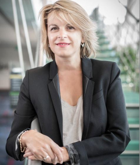 Une directrice générale adjointe nommée à la Banque Populaire Auvergne-Rhône-Alpes