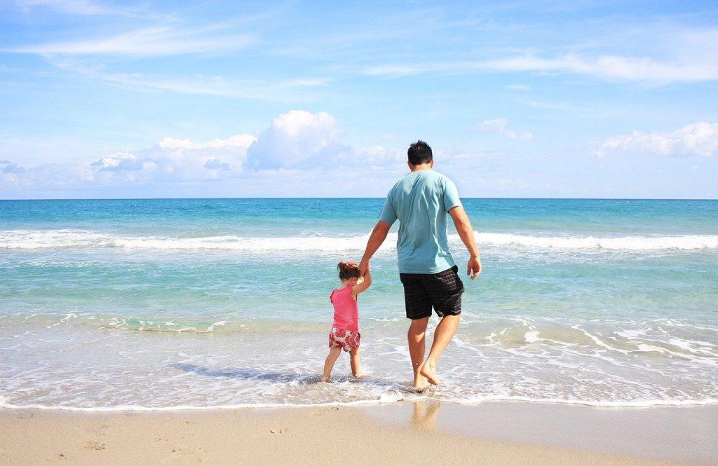 Que faire en vacances avec les enfants ?