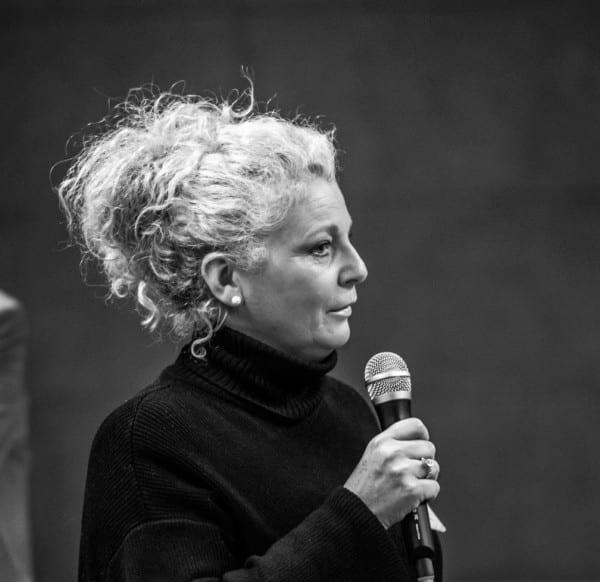 Véronique DUROUSSET